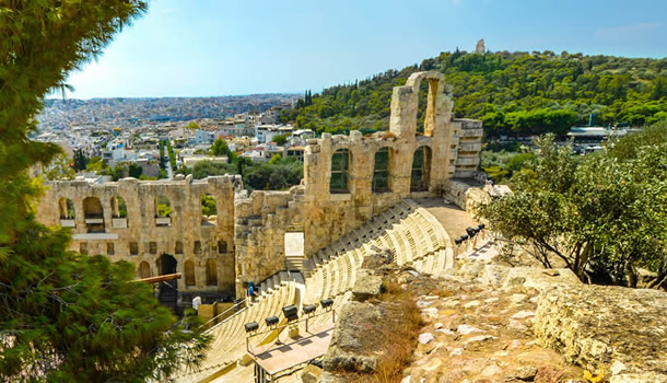 Private Tour in Athens, Greece