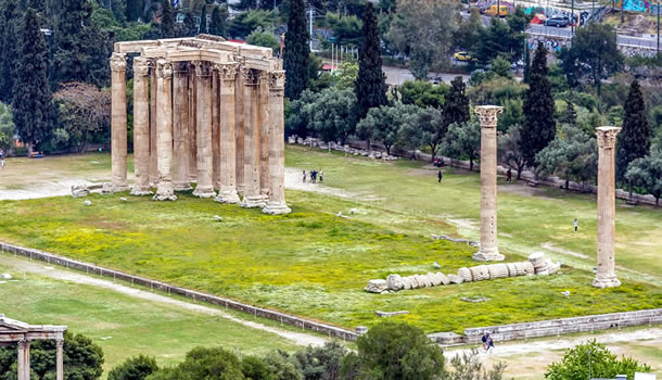 Private Guided Tour in Athens, Greece