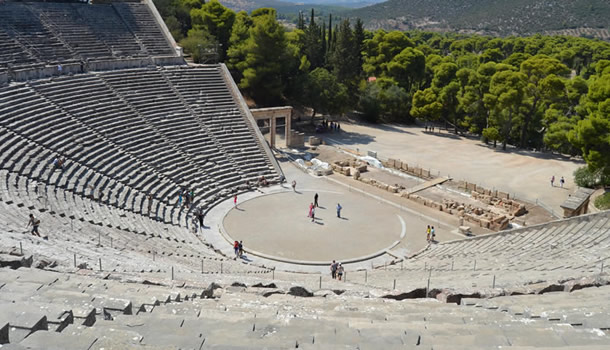 Full Day Private Tour in Athens & Mainland Greece