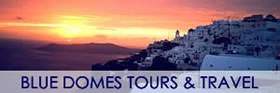 Private Tours, Catamaran Tours, Helicopter Tours, Transfers in Santorini