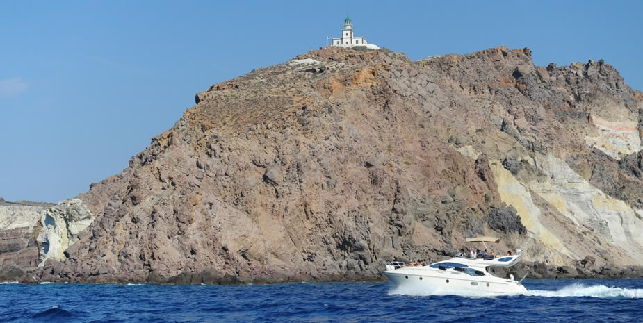 Private Catamaran & Yachts Cruises in Santorini