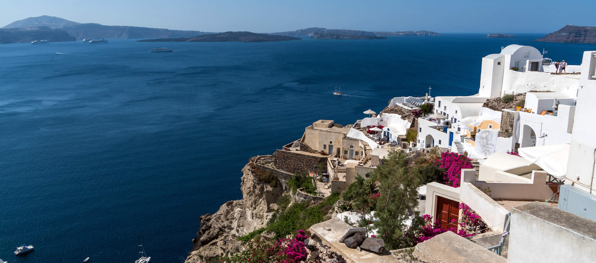Santorini Tours, excursions for cruise passengers